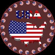 American Presidents History (USA)