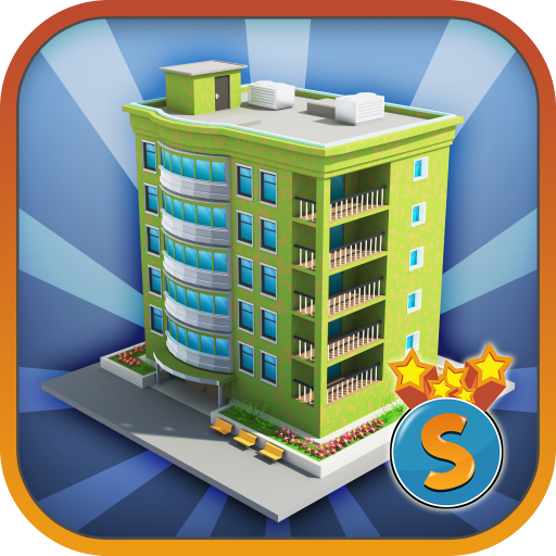 City Island ™: Builder Tycoon (game)