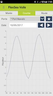 FLEXSEA VOILE 2.0 - náhled