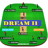 Fantasy Cricket Grand League Teams
