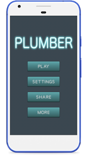 Plumber Pipes Screenshot