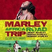 Marley Africa Roadtrip