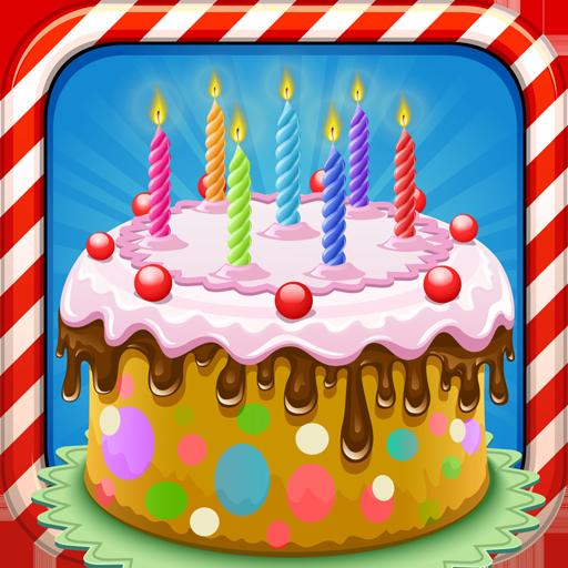 Cake Maker (game)