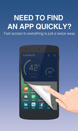 Clean Master (Boost & AppLock) 5.11.9 screenshot 436072