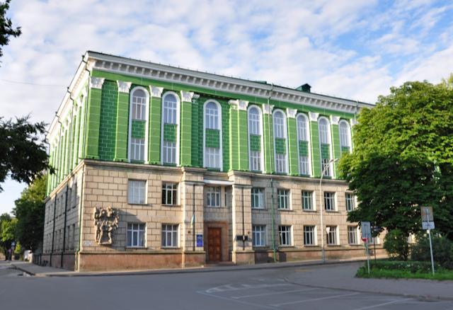 Тернопільський медичний університет отримав статус національного
