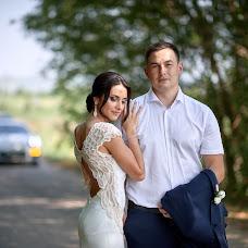 Wedding photographer Ilya Makarov (Makaroff). Photo of 08.10.2017