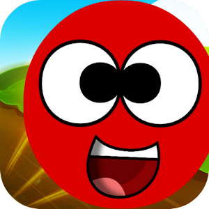 Red Ball : Bounce Rush for PC and MAC