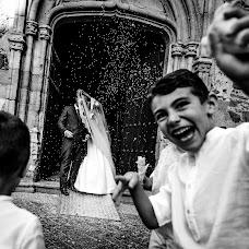 Fotógrafo de bodas Kiko Calderón (kikocalderon). Foto del 04.09.2017