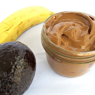 Avocado Banana Cacao Mousse Recipe