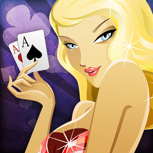 Texas HoldEm Poker Deluxe (BR) Icon