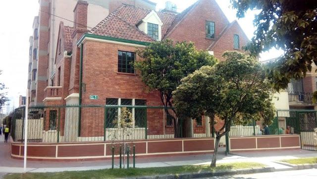 CASA EN ARRIENDO - BOGOTA