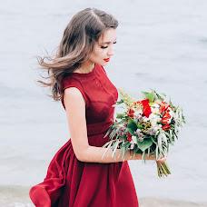 Свадебный фотограф Ирина Аленичева (irinaalenicheva). Фотография от 25.08.2015