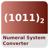 Numeral System Converter Free Android APK Download Free By Christoph Schröder