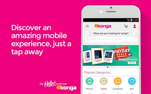 Konga Online Marketplace 3.1 Screenshots 4