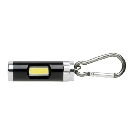 COB Light with Carabiner