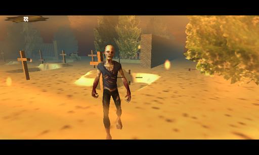 Zombie Dead City