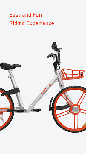 Mobike - Smart Bike Sharing 8.12.1 screenshots 1
