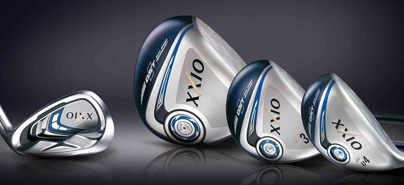 XXIO MP900 Driver cây gậy Golf chất lượng