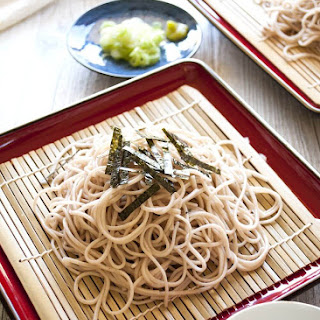 Japanese Soba Noodles Recipes