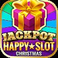 Happy Christmas Slot - Hot Las Vegas Casino