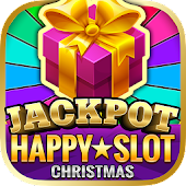 Happy Christmas Slot - Hot Las Vegas Casino