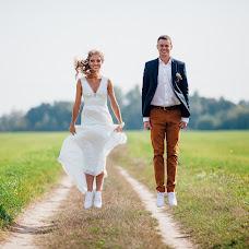 Wedding photographer Dima Gal (RoboSanta99). Photo of 24.09.2014