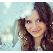 Wedding photographer Olesya Nikolenko (LesyaNik). Photo of 18.05.2014