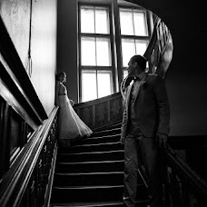 Wedding photographer Yuris Zaleskis (ZaleskisYurisSur). Photo of 03.12.2015
