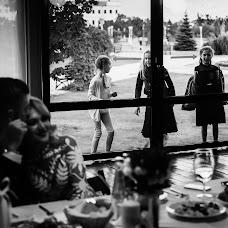 Wedding photographer Ilya Lobov (IlyaIlya). Photo of 06.05.2018