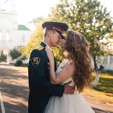 Wedding photographer Kseniya Frolova (frolovaksenia). Photo of 20.07.2017
