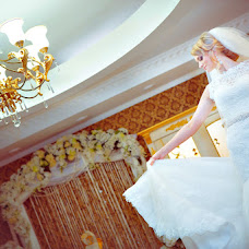 Wedding photographer Alina Orlova (AlinkaOrlova). Photo of 17.08.2015