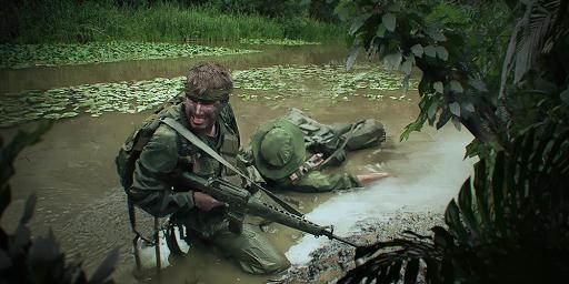 Vietnam War: Platoons 2018.7.8 Screenshots 1
