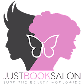 JustBookSalon - Surf  Beauty