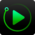 Super Player - Video Player All Format HD icon