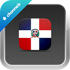 Dominican Radio TV & Coupons icon