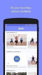joyn – joyful movement 3