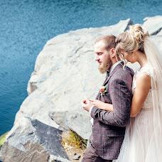 Wedding photographer Marina Dorogikh (mdorogikh). Photo of 24.12.2017