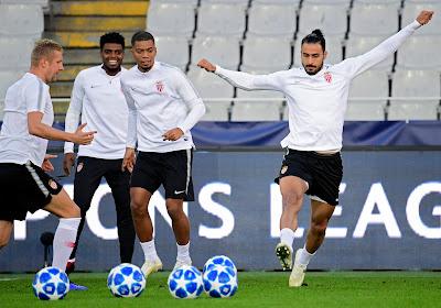 Monaco sur le point d'effectuer un énorme dégraissage : 30 joueurs seraient sur le départ
