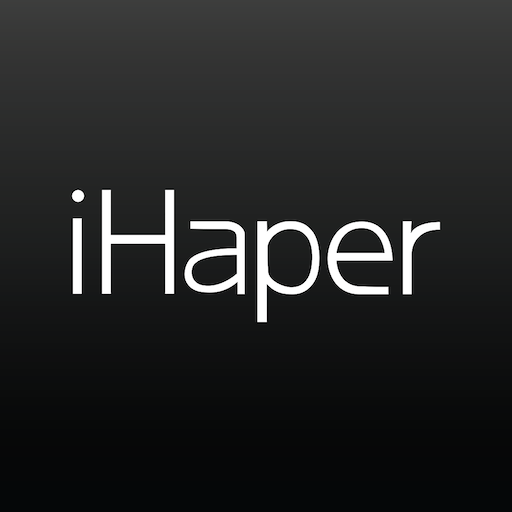 iHaper file APK for Gaming PC/PS3/PS4 Smart TV