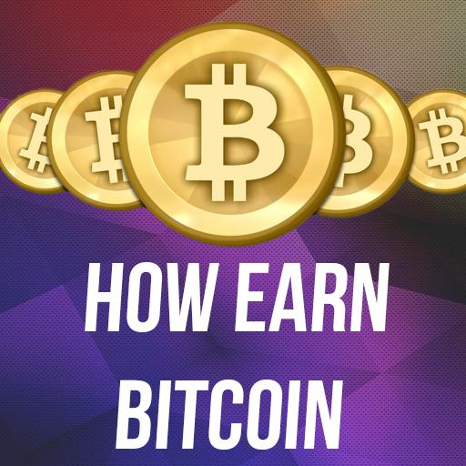 How Earn Bitcoin - Guide