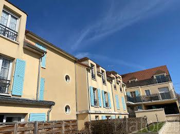 appartement à Limay (78)
