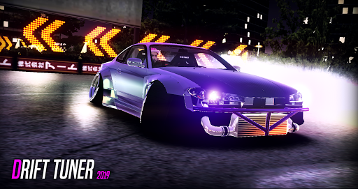 Drift Tuner 2019 - Underground Drifting Game screenshots 1