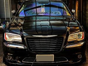 300 LX36のカスタム事例画像 まえちゃん@Chrysler300さんの2020年12月30日12:39の投稿