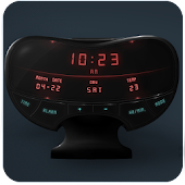 Digital Alram clock
