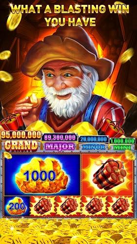 Download Cash Link Slots! Free Casino Slot Machines APK latest