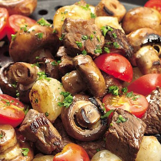 Steak Appetizers Recipes