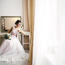 Wedding photographer Kirill Urbanskiy (Urban87). Photo of 17.12.2018