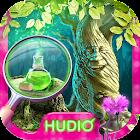 Floresta Mágica Árvore Falante: Objetos Escondidos icon