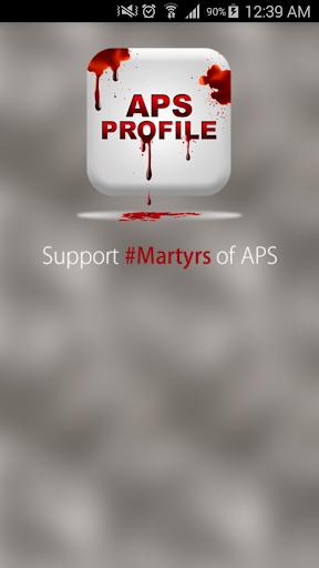 APS Profile for FB