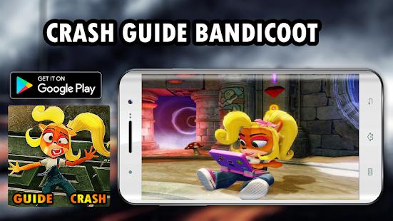 Tips For Crash Bandicoot N. Sane Trilogy - náhled